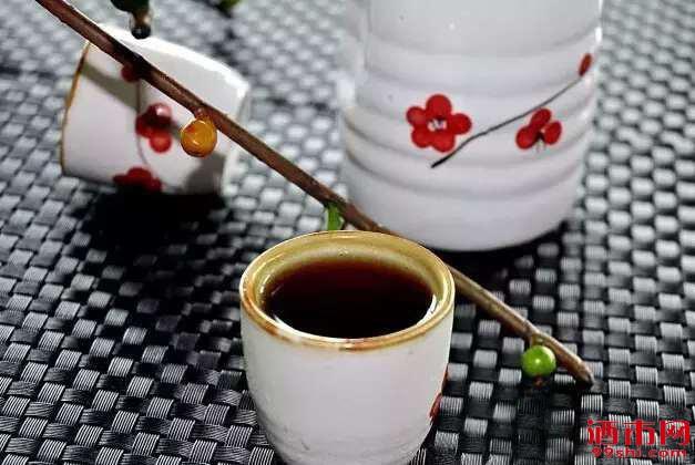 中国酒——黄酒酿造技术