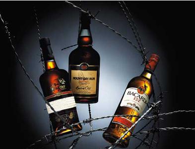 隔壁仓库:杰克船长最爱的朗姆酒原来是这样喝的