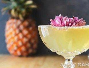 手把手教你酿造菠萝酒