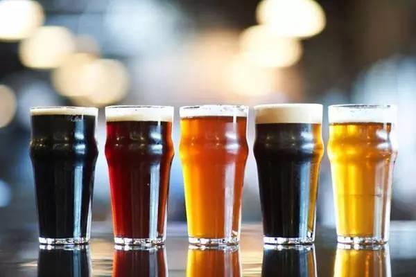 精酿啤酒和工业啤酒的区别有哪些?
