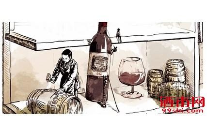 车库酒,比拉菲还贵?
