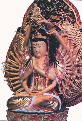 泉州木雕艺术