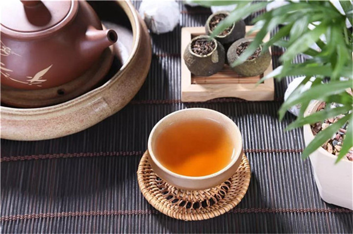 喜欢紫砂壶,仅仅是因为喝茶?