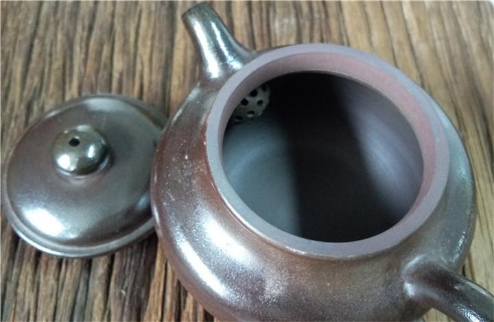 工夫茶为何选择紫砂小圆壶?