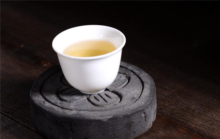 夏天喝普洱熟茶,合适吗?