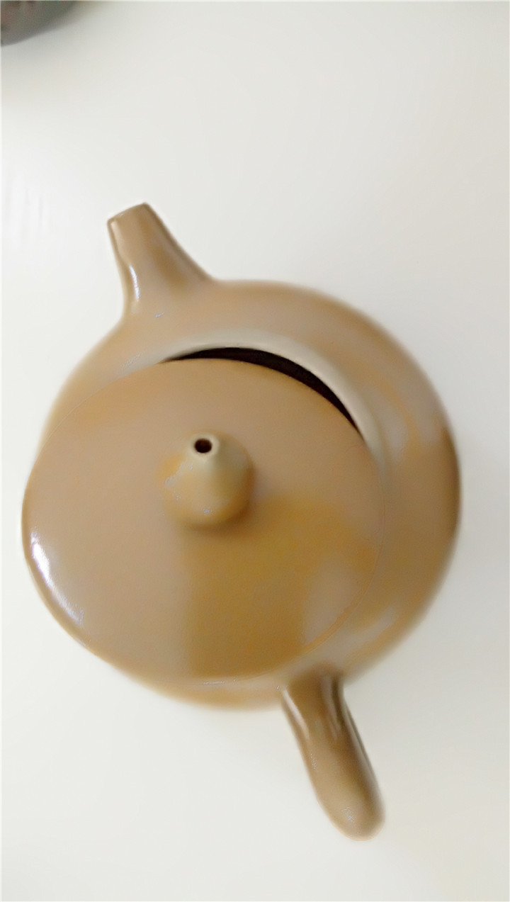 为什么紫砂罐存的普洱茶没有纸箱存的好喝?