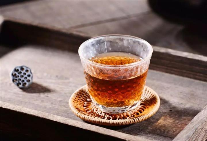 什么样的陈年普洱,才是好的普洱茶?