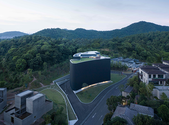 阿尔瓦罗·西扎新作,国内首个艺术教育主题博物馆开馆