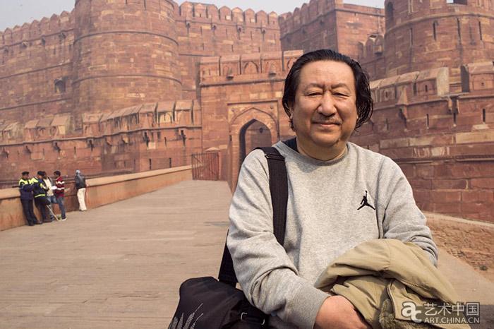 杨晓阳出任中国文化艺术发展促进会会长