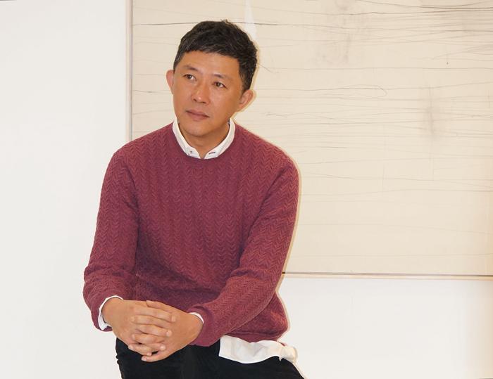 艺术北京创始人董梦阳:与社会的关系是最重要的