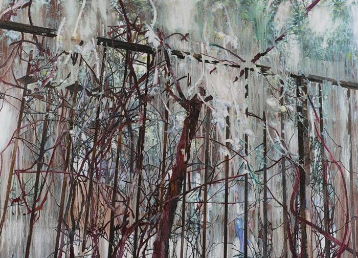许宏翔:我不想把作品变成一个景观, 我需要消解它的精英属性
